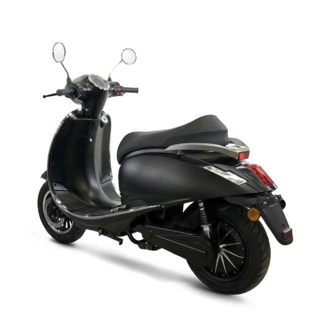 Rider 3000W 2021 scooter électrique 50 puissant ville campagne euro 5