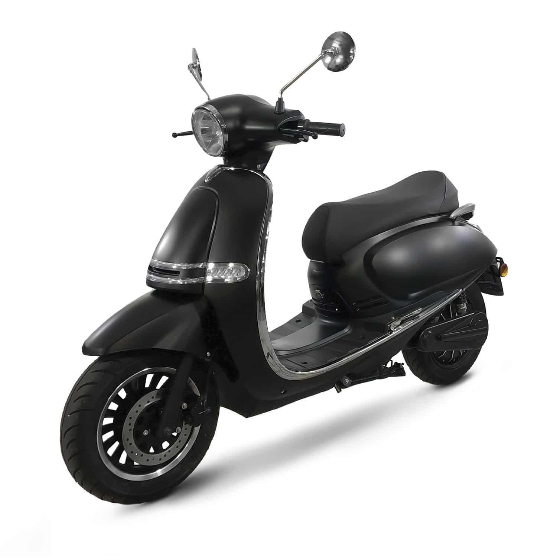 Rider 3000W 2021 scooter électrique 50 super accélération