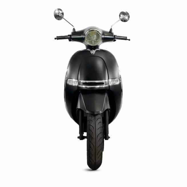 Rider 3000W 2021 scooter électrique 50 écologique économique