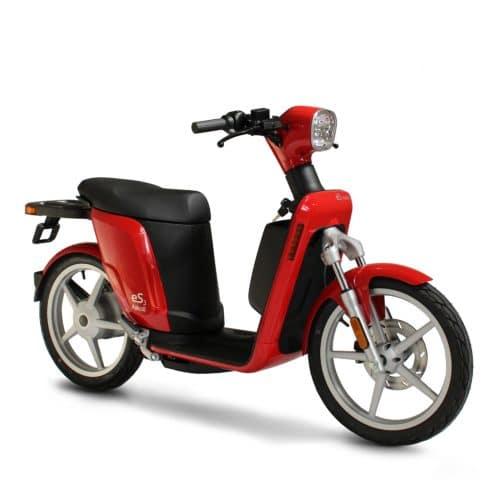 Askoll ES3 scooter electrique économique écologique