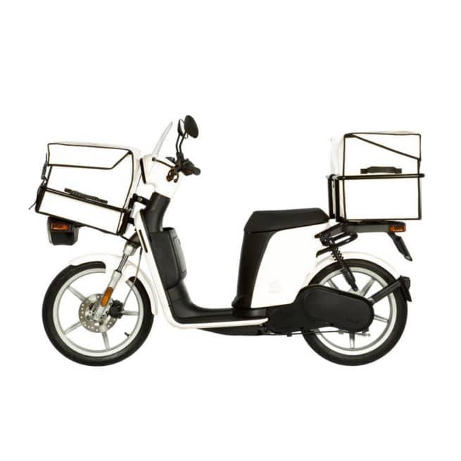 scooter-electrique-espro45-blanc-cote
