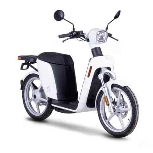 askoll espro 45 scooter electrique sécurité fiable sur bon service après vente ciao