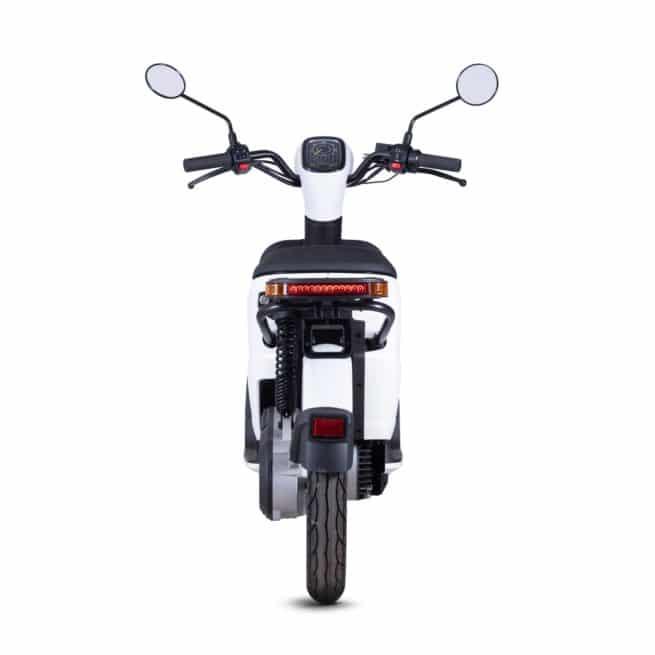 askoll espro 45 scooter electrique écologique ciao