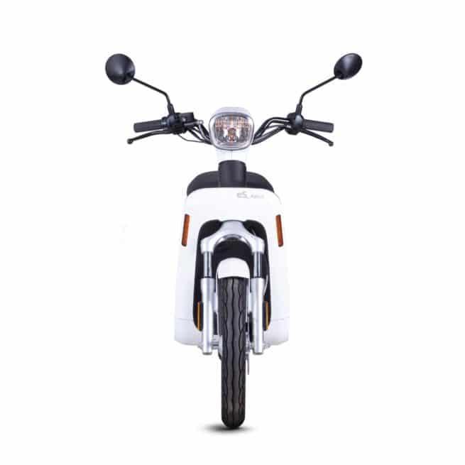 askoll espro 45 scooter electrique frein à disque