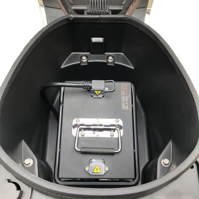 Rider 3000W 2021 scooter électrique 50 peugeot kisbee