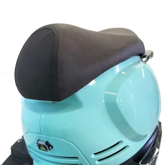 Rider 3000W 2021 scooter électrique 50 grand coffre casque