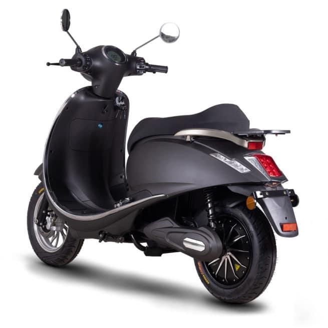 scooter électrique rider 5000W économique