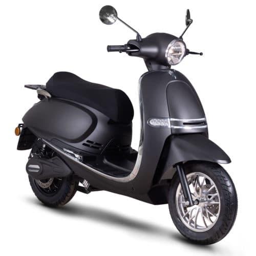 scooter électrique rider 5000W écologique