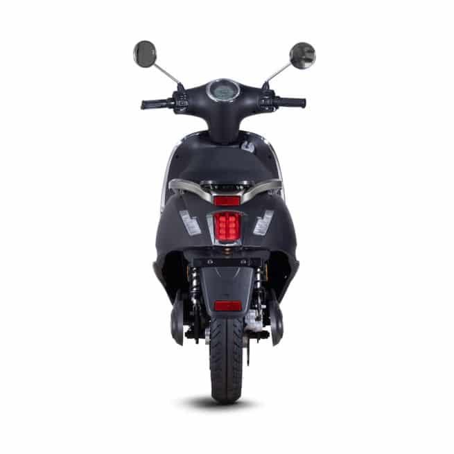 scooter électrique rider 5000W vintage vespa 50cc