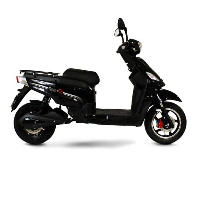 RedE Pro scooter électrique de livraison pratique en ville