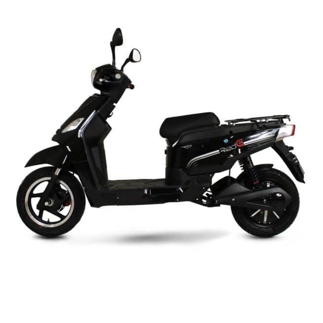 RedE Pro scooter électrique de livraison paris lille nantes lyon marseille rennes bordeaux cannes pau