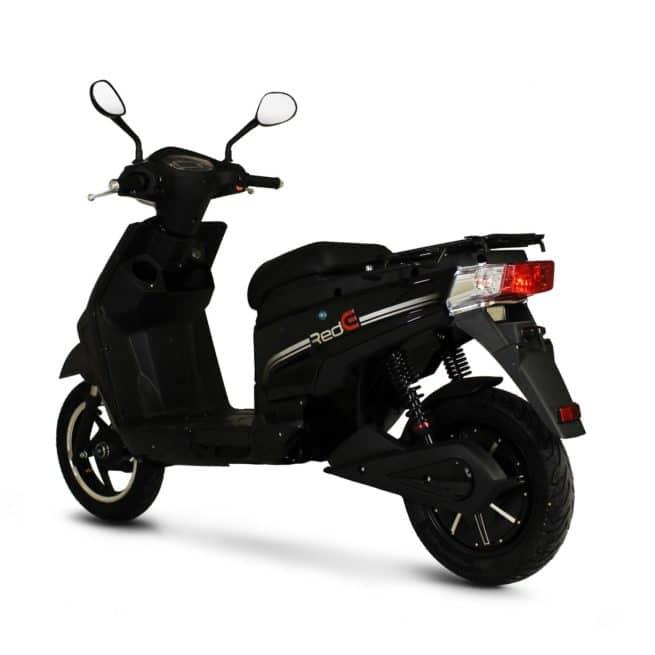 RedE Pro scooter électrique dépanneur dépannage