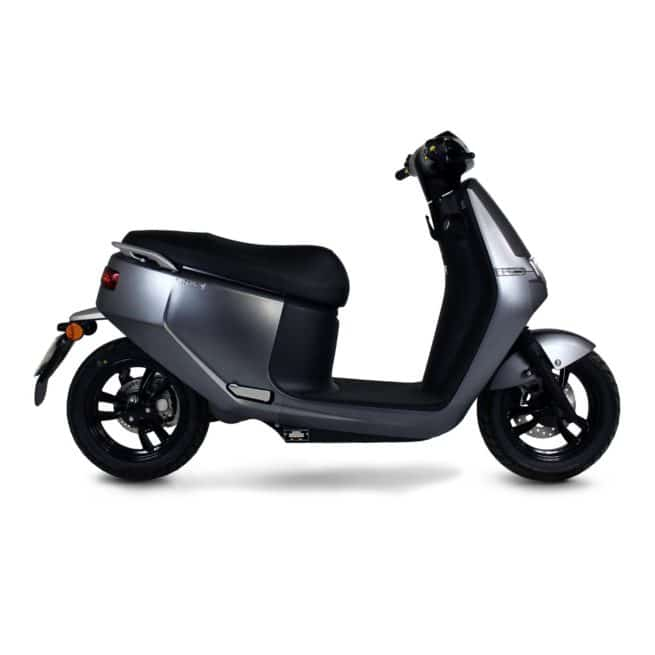 Orcal E2R scooter electrique batterie amovible sans effort lithium ion pratique