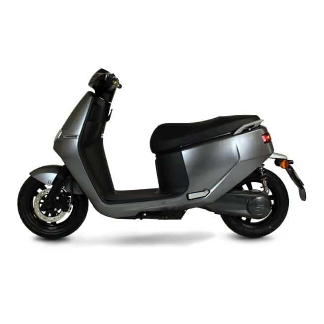 Orcal E2R scooter electrique économique crit air 0 zéro peugeot