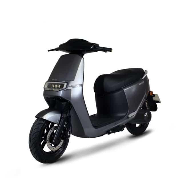 Orcal E2R scooter electrique paris lille nantes lyon marseille rennes bordeaux cannes pau