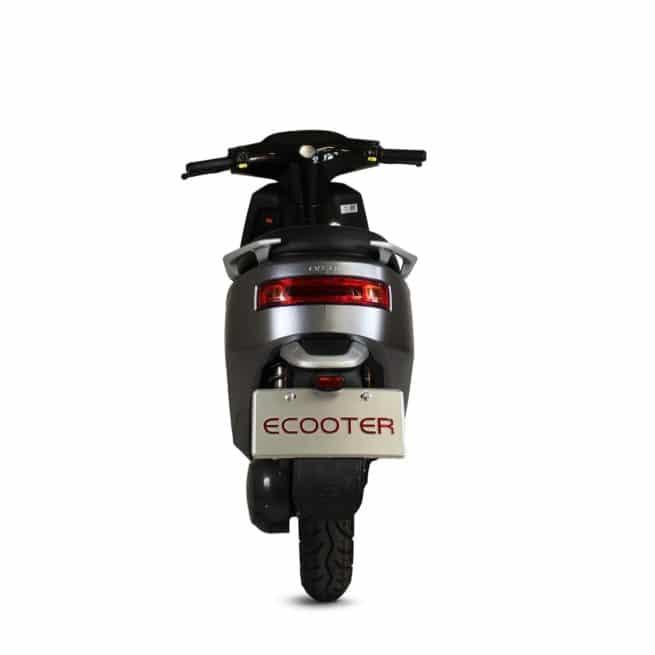 Orcal E2R scooter electrique bonne accélération gros moteur puissant