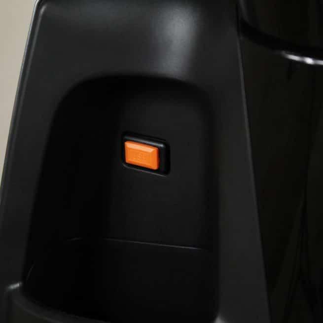 Orcal E2R scooter electrique lycée travail emploi fac yamaha peugeot