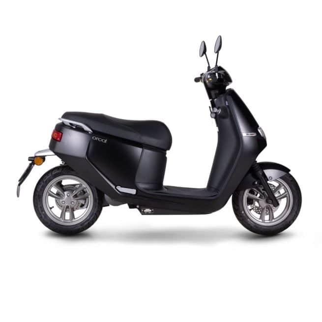 Orcal E2 scooter electrique écologique