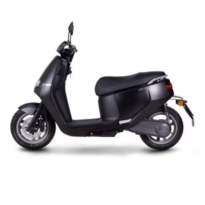 Orcal E2 scooter electrique frein à disque