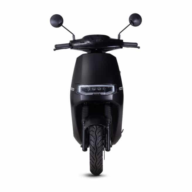 Orcal E2 scooter electrique sécurité