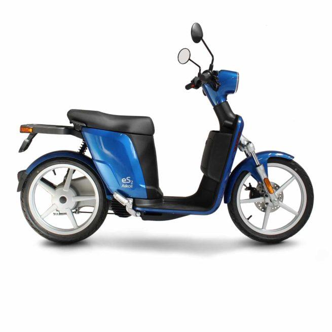 Tablier de protection Tucano R013X scooter électrique askoll