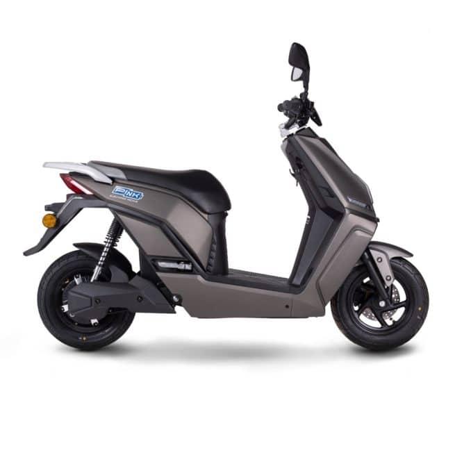 Tablier de protection Tucano R013X scooter électrique pink me