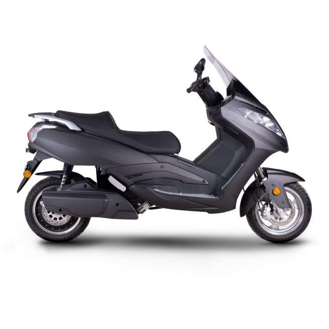 Tablier de protection Tucano R171X scooter électrique rider 9000 Long Range