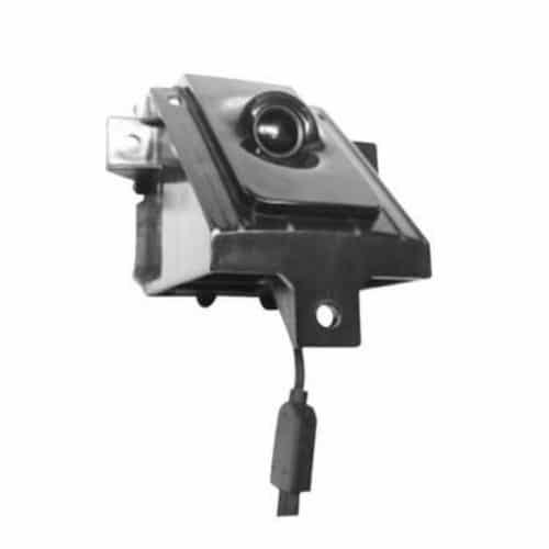 petite caméra à intégrer au scooter