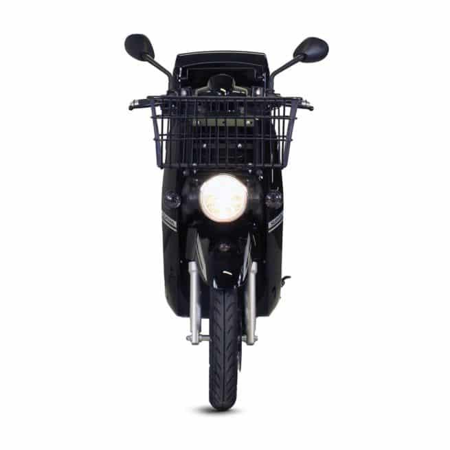 Sunra Cagoo scooter électrique de livraison pratique en ville