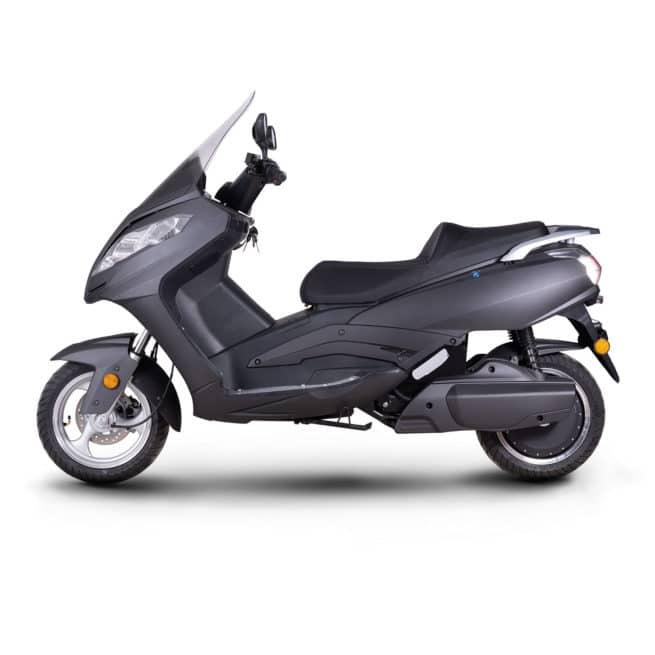 scooter électrique rider 9000W 125 cm3 125 cc