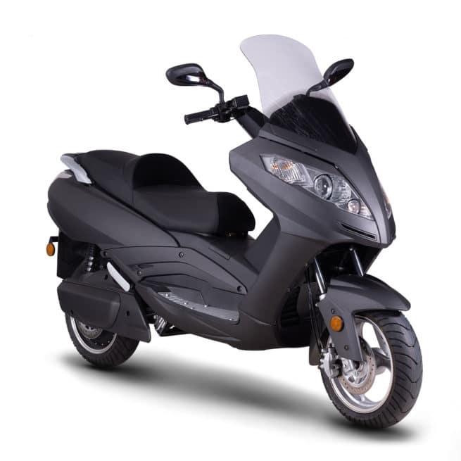 scooter électrique rider 9000W grande autonomie