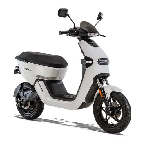 Keeway E-ZI PLUS petit model