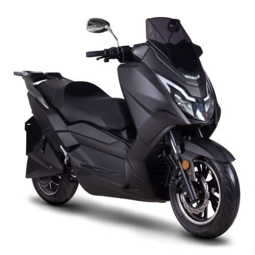 maxi scooter électrique rider ng grande autonomie