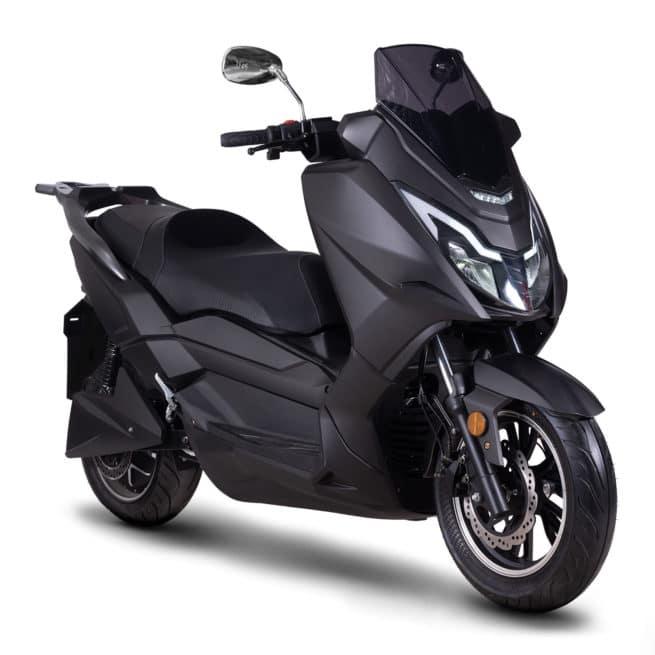 scooter électrique rider ng grande autonomie