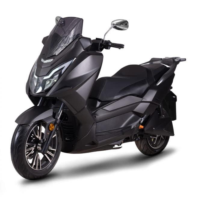 scooter électrique rider ng écologique