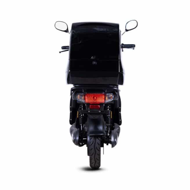 scooter électrique dépanneur dépannage rider pro cargo