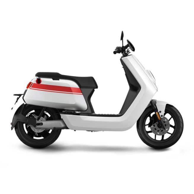Niu NQi GTS PRO scooter électrique 125 connecté