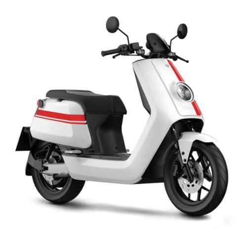 Niu NQi GTS PRO scooter électrique 100km d'autonomie
