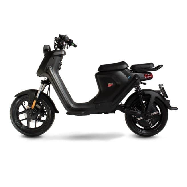 niu uqi gt pro scooter electrique sécurité léger