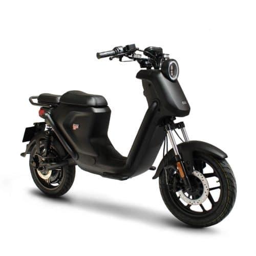 niu uqi gt scooter electrique écologique