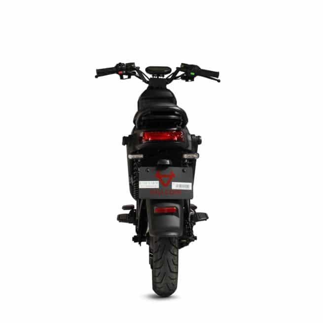 niu uqi gt pro scooter electrique 50cm3 14 ans permis AM accessible
