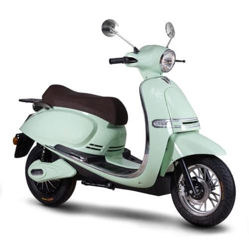 scooter électrique rider 3000W grande autonomie