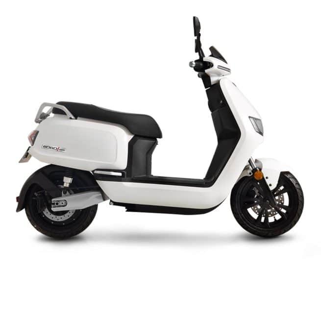 Sunra Robo scooter electrique grande autonomie 125cc 125cm3