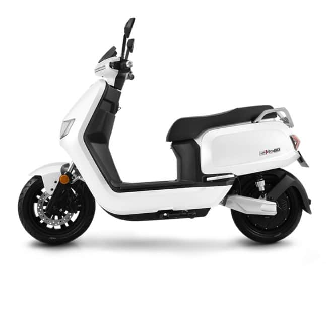 Sunra Robo scooter electrique lycée travail emploi fac
