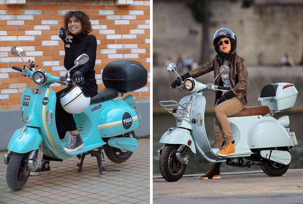scooter électrique : libre-service ou achat ?