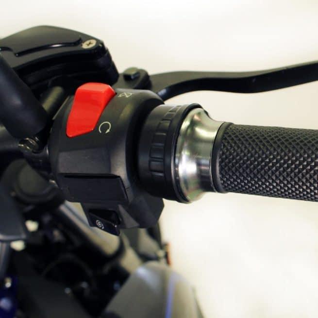 ebroh bravo gle moto electrique roadster grande autonomie 125 cm3 ktm