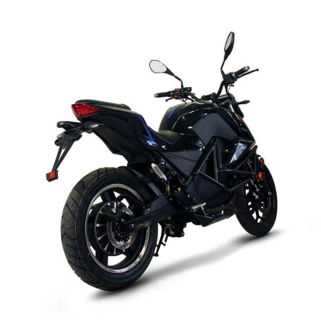 ebroh bravo gle moto electrique roadster lycée travail emploi fac ktm