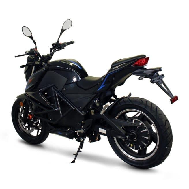 ebroh bravo gle moto electrique roadster grande autonomie 125 cm3