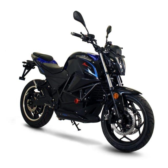 ebroh bravo gle moto electrique roadster silencieux ktm