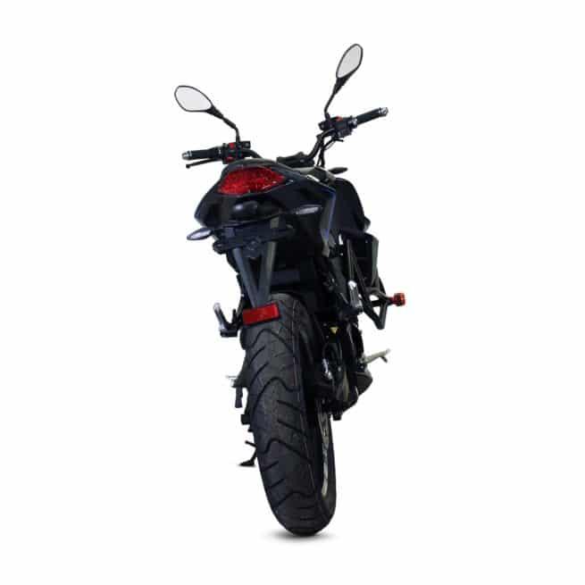 ebroh bravo gle moto electrique roadster sécurité léger